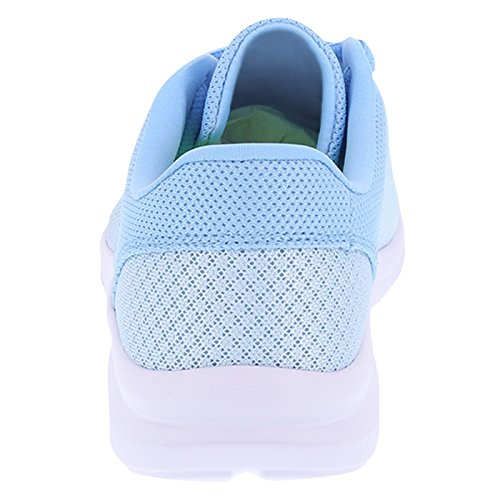 Women's Trainer Gusto Blue Mesh Champion Light Cross aW8OzRwqw