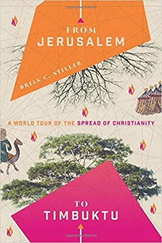 From Jerusalem to Timbuktu: A World Tour of the Spread of