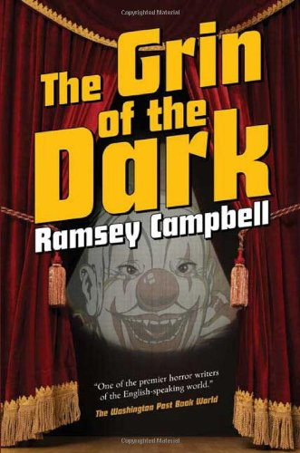 Download The Grin of the Dark ebook