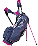 Sun Mountain 2018 Womens 4.5 Ls Stand Bag Navy/White/Pink