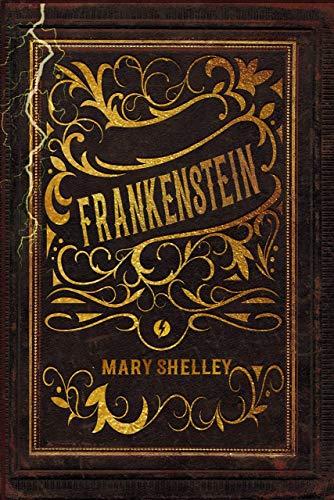Frankenstein Edição Luxo Mary Shelley