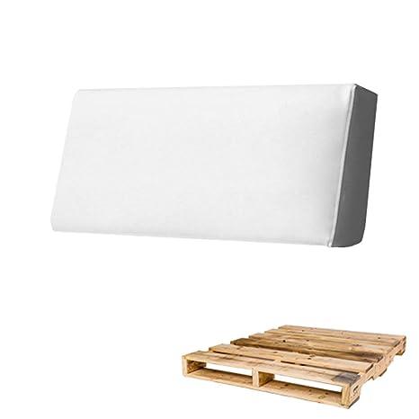 Arketicom Pallett One - Respaldo Cojin para Sofa hecho en ...