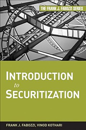 Introduction to Securitization by Wiley