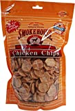 Smokehouse Chicken Chips Dogs Treats, Small, 16 Ounce, 12 Pack Review