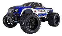 Redcat Racing Volcano EPX PRO Brushless Electric Truck (1/10 Scale)