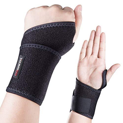 - Sports Wrist Bracae, Youngdo 5-7