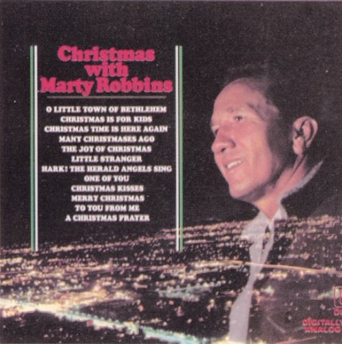 (Christmas With Marty Robbins )