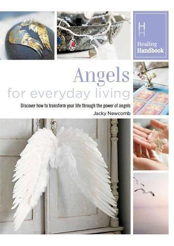 Healing Handbooks: Angels for Everyday Living: Amazon.es ...