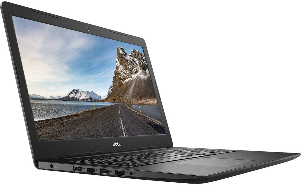 "2020 Latest Dell Vostro 15 3590 Business Laptop, 15.6"" Full HD, 10th Gen Intel Core i7-10510U 32GB RAM 2TB SSD + 2TB HDD, Radeon 610 2GB Dedicated GPU, Fingerprint Win 10 Pro + iCarp Wireless Mouse"