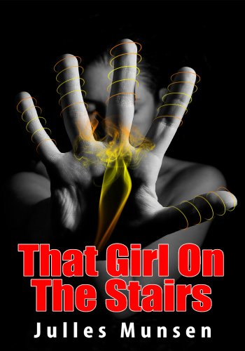 Women's Erotica: That Girl On The Stairs