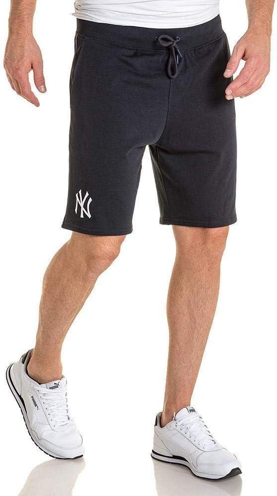 A NEW ERA 11569450 Pantalones Cortos Unisex Adulto
