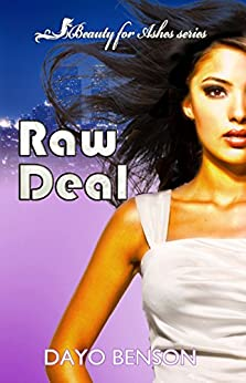 Raw Deal Beauty Ashes Book ebook