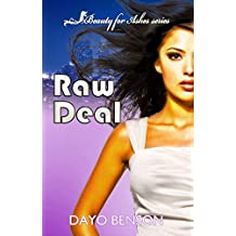 Raw Deal: A Christian New Adult Romance (Beauty for Ashes Book 1)