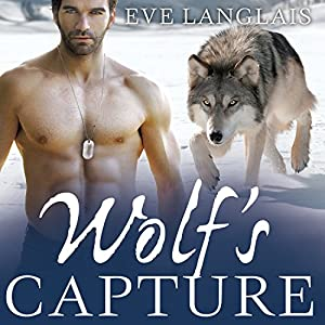 Wolf's Capture Audiobook