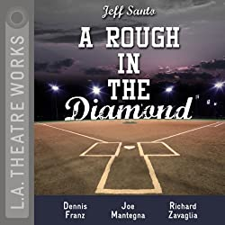 A Rough in the Diamond