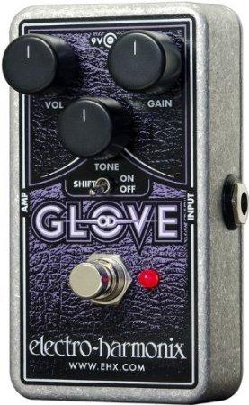 【 並行輸入品 】 Electro-Harmonix (エレクトロハーモニックス) OD Glove Guitar ディストーション エフェクトペダル   B00JEFFJWQ