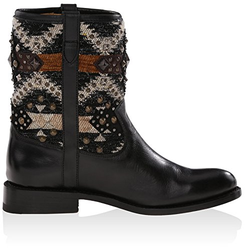 Bota Short Jayden Navajo Occidental Lona Frye ZSqIW