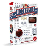Decrypto 3-8 players, ages 12+, 30 minutes