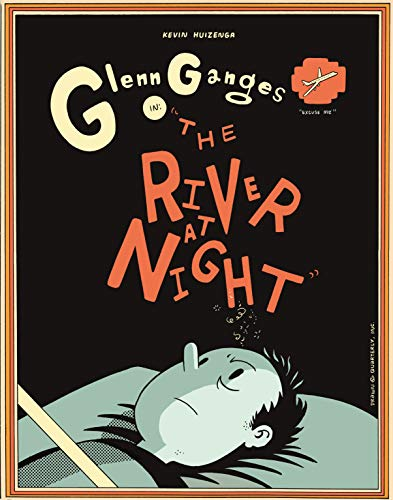 Pdf Graphic Novels The River at Night