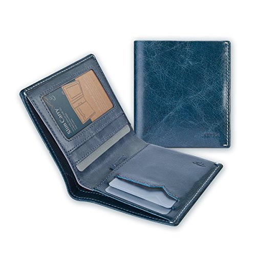 cdf96b61b3f6 We Analyzed 2,117 Reviews To Find THE BEST Mens Wallet Italy