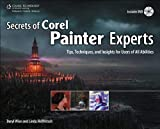 Secrets of Corel Painter Experts by Wise, Daryl (2010) Paperback