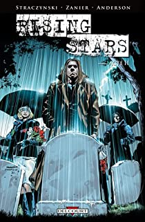 Rising Stars, Tome 2 par Straczynski