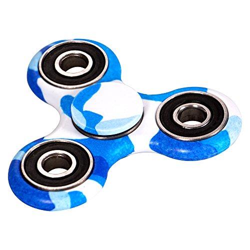 Premium Camouflage Fidget Focus Spinner product image