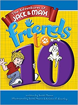 The Adventures of Jack & Max: Friends to 10