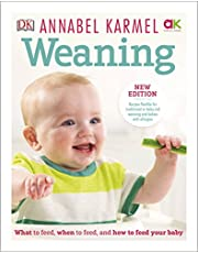 الفطام: إصدار جديد – ماذا تطعم طفلك، ومتى وكيف تقدم له الطعام