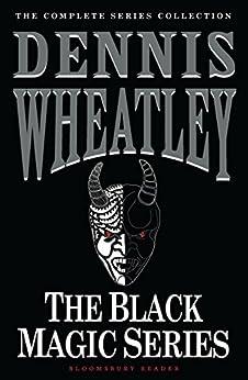 The Black Magic Series by [Wheatley, Dennis]