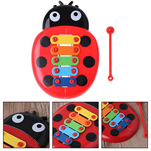 Review CHONE Baby Instrument Toy,
