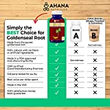 Goldenseal Capsules by Ahana Nutrition