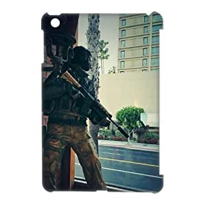 C-EUR Call Of Duty Pattern 3D Case for iPad Mini
