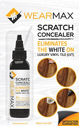 Wearmax Scratch Concealer For Luxury Vinyl Tile Lvt