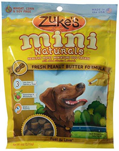 zukes mini naturals chicken - 8