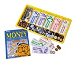 Learning Resources Canadian Classroom Money Kit
