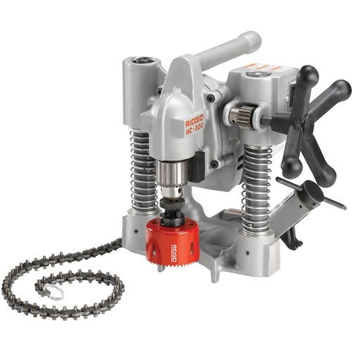 Ridgid 76777 Hole Cutter, Hc-300 120V by Ridgid