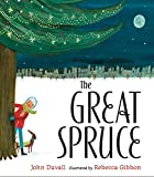 img - for The Great Spruce book / textbook / text book
