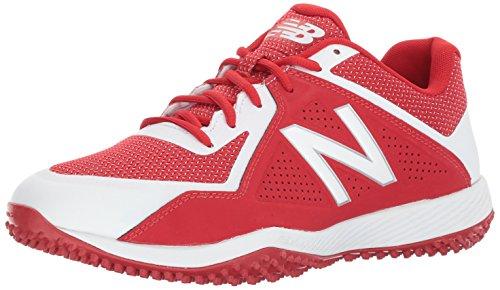 White Men's Red Red Balance White New New Men's New Balance Men's White Red New Balance r7aAUqnE7