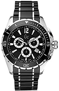 montre guess collection homme gc 50001g1