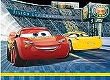 Ravensburger Disney: Cars 3 - 100 Piece Jigsaw