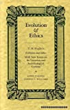 Evolution and Ethics 9780691024233