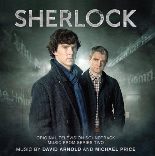 Sherlock: Music From Series 2 ...