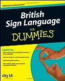 British Sign Language, City Literary Institute of London Staff, 0470694777