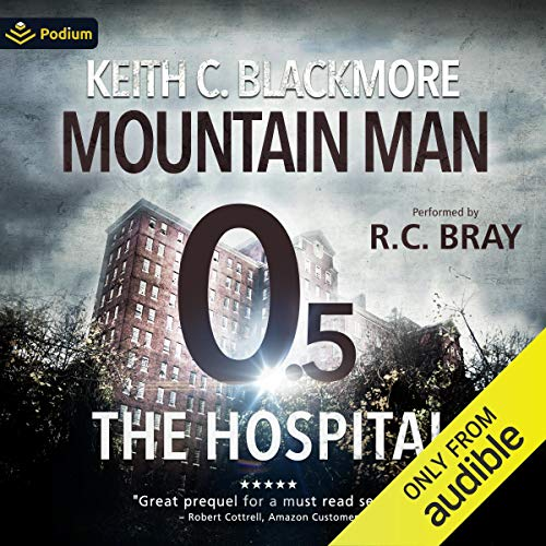 """Mountain Man"" Augustus Berry is a survivor in undead suburbia. He scavenges what he can from what's left over. He is very careful in what he does and where he goes, taking no chances, no unnecessary risks, and weighing every choice...until he dec..."
