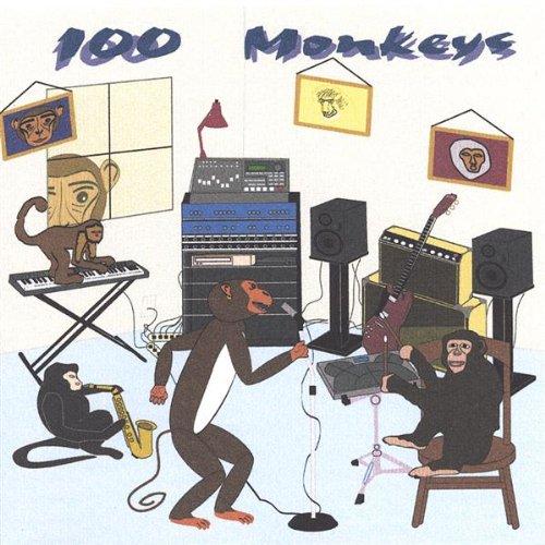 100 Monkeys - 8