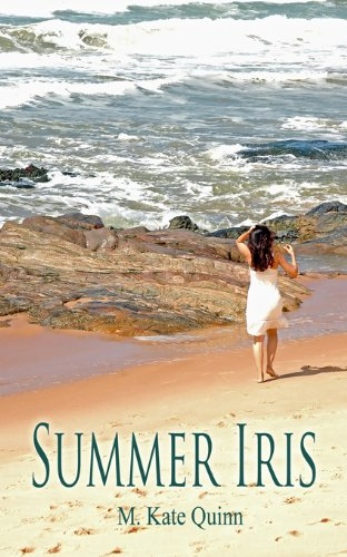 Book: Summer Iris (The Perennials) by M. Kate Quinn