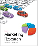 img - for Marketing Research (6th Edition) book / textbook / text book