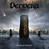 Pillars of Creation by Dendera