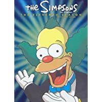 The Simpsons: The Eleventh Season (Bilingual)